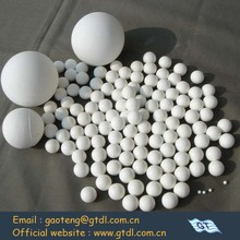High purity 92% alumina ceramic balls ceramic grinding media