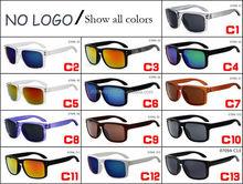 YJ00043 wholesale holbrook sunglasses for man sunglasses polarized fashionable sun glasses custom sunglasses 16 colors