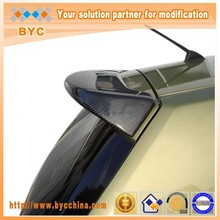 Carbon Fiber Roof Spoiler For Nissan Tiida OEM Style 2005-2007 Drift Spoiler With Good Quality