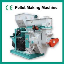 New Generation wood pellet making machine for fuel/small wood pellet machine