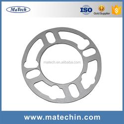 Foundry Custom Aluminium Alloy Wheel Spacer 4x100 Or 5x114.3