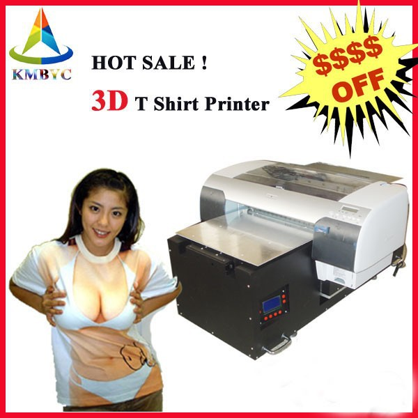 Used A3 Textile Printer Discount Price T Shirt Printer