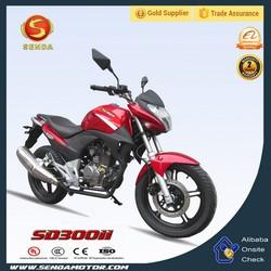 2015 New Bike Motorcycle Street Racing Bike SD300II