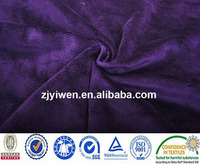 super soft velvet weight 210g~250g 150cm width fabric for toy, blanket,bedding, mat, sofa cushion plush fabric for lining