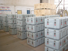 customized full fiberglass tool box wholesale