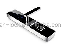 Anlok 2818F hot sales stainless steel fingerprint digital safe lock