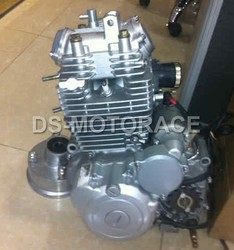 2 cylinder air cooled diesel engine