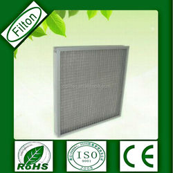 Metal Mesh For AHU low Prices air filter factory from chongqing