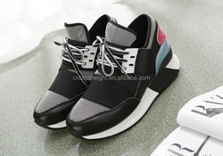New Design Popular man Color Sport Shoes fashion casual footwear shoes for man and women