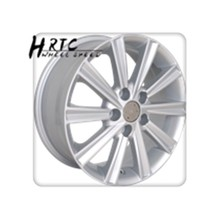 High performance 16inch 17 inch replica alloy wheel rim 5x114.3 replica alloy wheel rim for sale