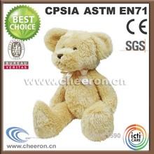 Charming hug toys bear teddy factory stuffed