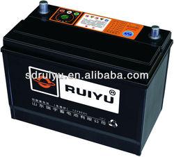 China Volta Car Automotive Batteries