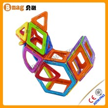 2014 Bornimago Baby Magnetic funny magformers Triangle Toy