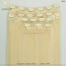 Alibaba Production Fashion Hair Nets Premium Quality Factory Price synthetic color hair clips