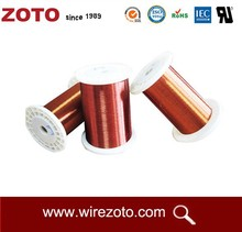 China TOP reliable supplier wire for winding motors