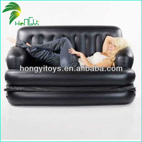 2013 New Type Giant Inflatable Sofa