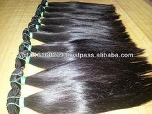 2014 new product Vietnam hair extension, virgin Vietnam hair weft best price, top quality virgin human hair