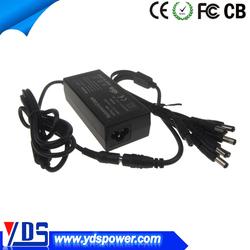 wholesalers china 12V 5A 60W laptop power supply readymade garments wholesale market