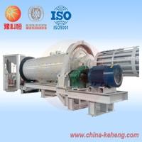 Power saving ball mill for aluminum slag recycle