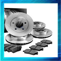Custom High Performance 6 Pot Aluminum Valve Cover