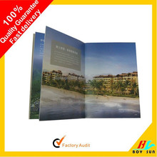 Factory price Custom design cheap paperback book