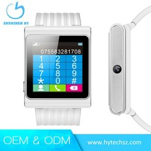 Export China wholesale products bluetooth 3.0 bracelet watches, ladies unusual watches