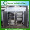 popular used stainless steel commercial industrial electric food dehydrator machine for sale 008613343868847