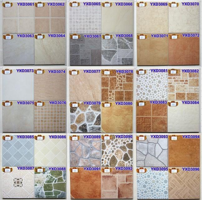 300x300 Rustic Matte Finish Discontinued Slate Bathroom Wall Digital Tiles 95 Jpg