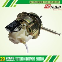 110 220 230v fan motor manufacturer