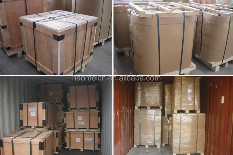 aluminium coil  Package