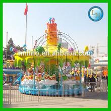 Sweety!!! Increíble zona de juegos al aire libre del parque de atracciones equipo de árboles miel para la venta