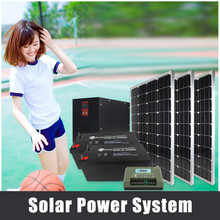 Net-sharp chinese solar pv panel 250w wholesale with best price with low price