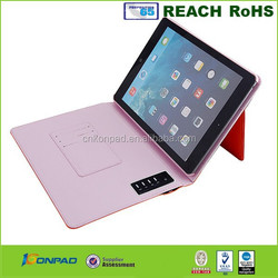 for ipad case with powerbank,for ipad case supplier