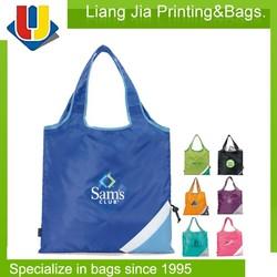 Pocket Polyester Bag, Polyester Foldable Bag