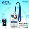 small gps/gprs mini tracking device/personal real time gps tracking