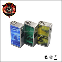 2015 New Coming Moyuan Tech Zero SX 50W Mod with Authentic SX-350 Chip is 100% the same with YiHi SX mini Mod