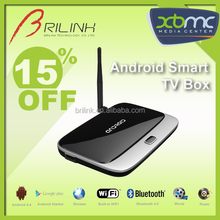 2014 Cheapest and Best Quad Core XBMC Android Digital Cable Set TOP Box Price 2GB RAM 8GB ROM