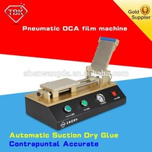 OCA máquina de laminación Universal automático lcd de la máquina de laminación para Ipone y Samsung y otro teléfono móvil