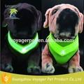 moda luce fluorescente fino cane imbracatura