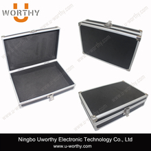 High Quality Aluminium Laptop Computer BriefCase Equipment Tools Box