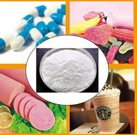 food additive konjac gum flour to make ice cream stabilizer, flour product gluten fortifier etc.