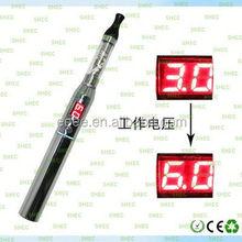 Electronic Cigarette anti smoke ads