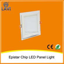 2015 New Design super brightness 3colors led light panel glass from led light panel manufactures