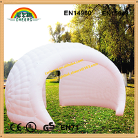 High quality inflatable tent and cheap inflatable tent for sale
