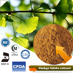 ginkgo biloba extract flavone.ginkgo flavone glycosides terpene lactones