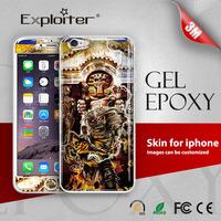 shenzhen mobile phone skin sticker printer/mobile phone skin/mobile phone sticker