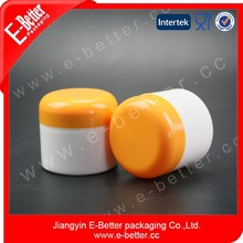 100ml colorful luxury cosmetic sample containers