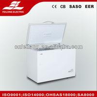 160L Single Top Door chest freezer covers