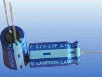 New and original capacitor microfarad