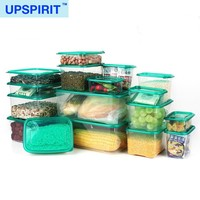 New E-co friendly home use 100% BPA free container small MOQ food container